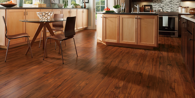 Standard How To Choose Laminate Flooring For Your Home